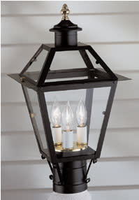 Norwell Lighting 2234-BL-CL image-1