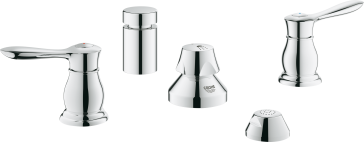 Grohe 24033 image-1