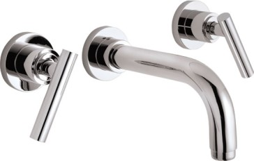 California Faucets TO-V6602-9 image-1