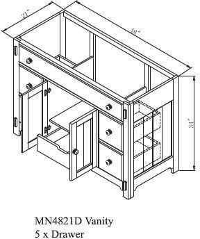 Sagehill Designs MN4821D image-10