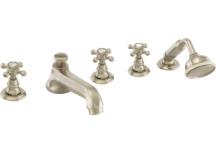 Harrington Brass 32-403-20