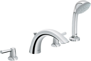 Grohe 25072 image-1