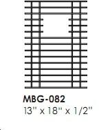 Mila MBG-082 image-1