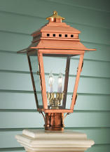 Norwell Lighting 2254-CO-CL
