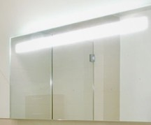 Electric Mirror QUA4840