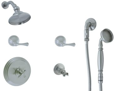 Cifial Asbury/Highlands Custom Shower Package 2 image-1