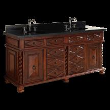 James Martin Furniture 100-V72-BCH