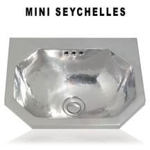 WS Bath Collection Seychelles Octogone 3125