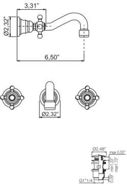 Nameeks S5081/5 image-2