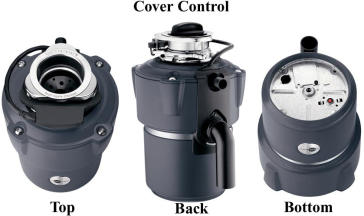 Insinkerator COVER PLUS image-2