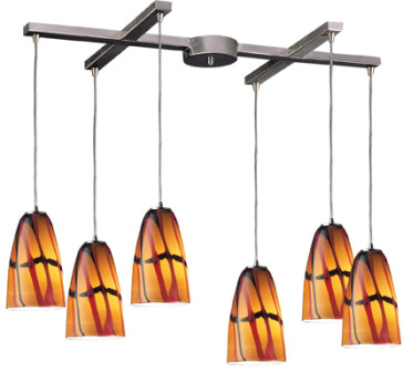 ELK Lighting 541-6JAS image-1