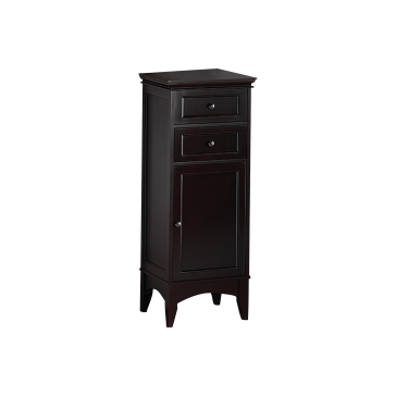 Foremost beca4821d berkshire 48 bathroom vanity - Foremost berkshire espresso bathroom wall cabinet ...