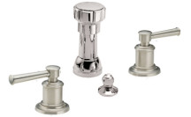 California Faucets 4804