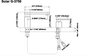 Graff G-3750-LM31 image-3