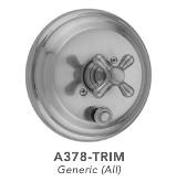 Jaclo A378-TRIM-
