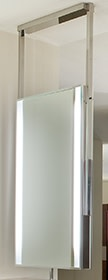 Electric Mirror ELE60-2438 image-1