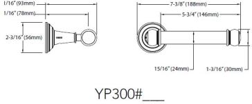 Toto YP300 image-2