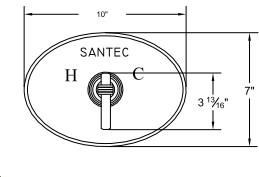 Santec 2231CN image-3