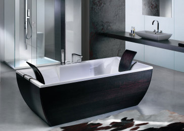 WS Bath Collection Kali Art Isle image-1