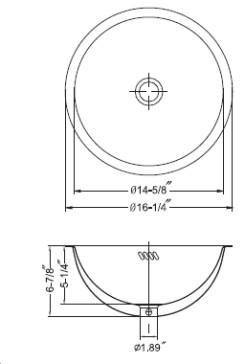 Houzer cvt-1645-1 image-3