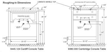 American Standard 9630.024.316 image-3