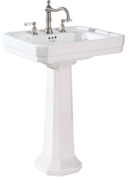 Rohl U.2933WH image-1