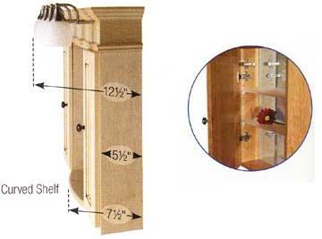 Strasser Woodenworks 72.754 image-3