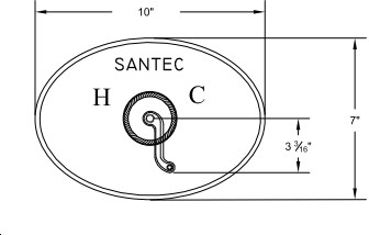 Santec 2231AN image-2