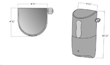 Whitehaus WHSD12 image-2