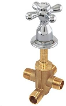 Harrington Brass 04-382T-04 image-1