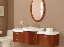 Decolav Casaya Vanity Set 3