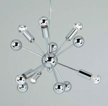 AF Lighting 5693-6H