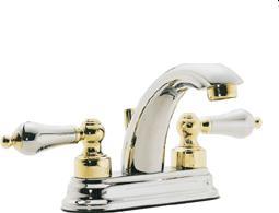 California Faucets 5501 image-1