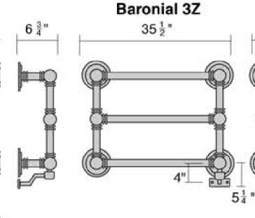 Wesaunard Baronial 3 image-2