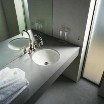 Duravit 0319370000 architec vanity basin for Duravit architec sink