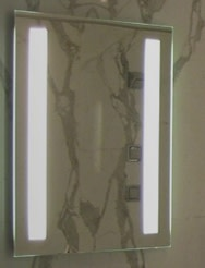 Electric Mirror FUS2428 image-1