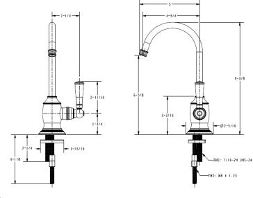 Newport Brass 2470-5623 image-2