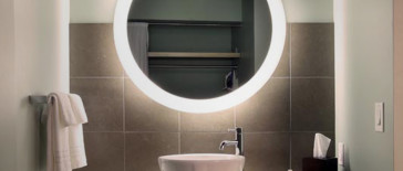 Electric Mirror TRI2130 image-3