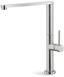Sleek & Square Kitchen Faucets - Abode
