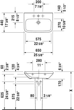 Duravit 231965 set image-4