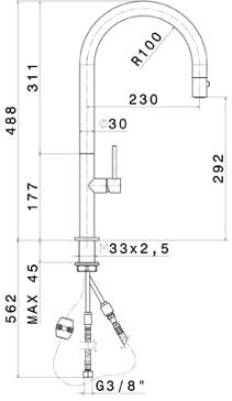 Newform 65025US image-2