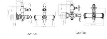 Rohl A2917 image-2