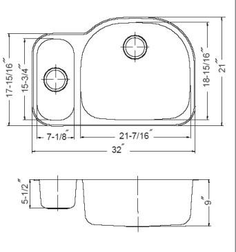 Houzer MG-3209S image-3