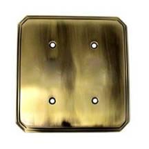 Colonial Bronze 6001-2B