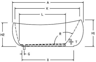 Hydro Systems MPID7240A.COMB.MSTDI image-4