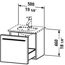 Duravit XL6060