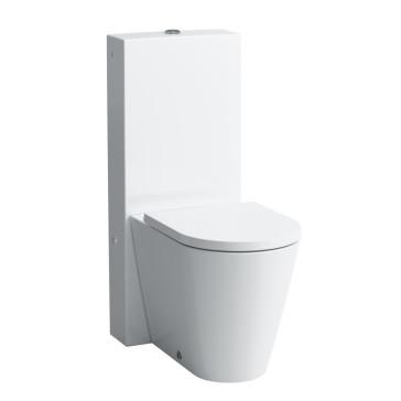 laufen kartell toilet. Black Bedroom Furniture Sets. Home Design Ideas
