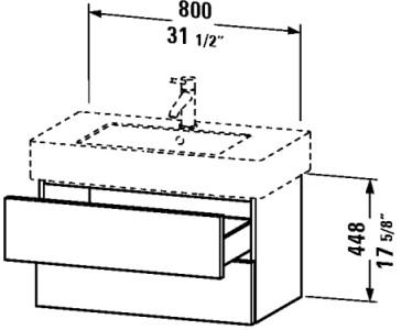 Duravit DL6320 image-1