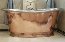 WS Bath Collection ETUB01