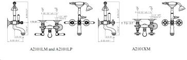 Rohl A2101 image-2
